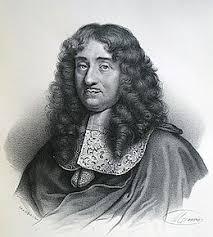 Pierre Paul Riquet fondateur du Canal du Midi